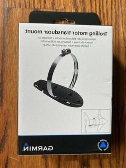 NIB - Garmin Trolling motor transducer mount 010-12105-20