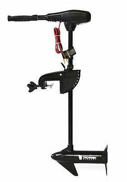 NV-Series 46lb Thrust Saltwater Transom Mounted Trolling Ele