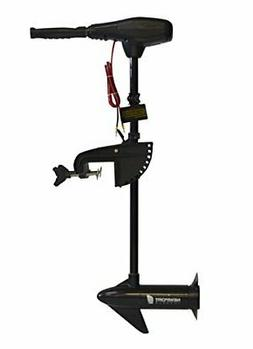 Newport Vessels NV-Series 46 lb. Thrust Saltwater Transom Mo
