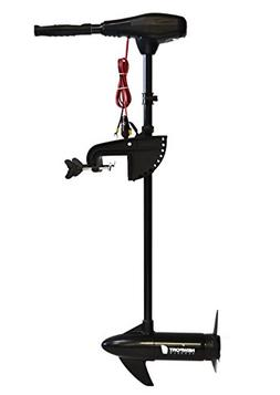 Newport Vessels NV-Series 86 lb. Thrust Saltwater Transom Mo