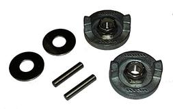 Minn Kota Prop Nut Kit G Sacrificial Anode Kit For E-Drive &