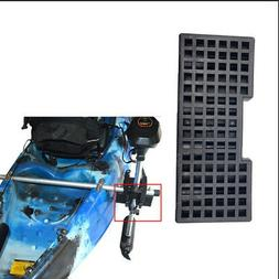 Reinforced Nylon Block Board For Kayak Trolling Motor Assemb