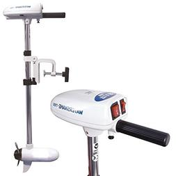 Watersnake Saltwater ASP T18 Transom Mount Electric Outboard