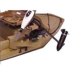 Stealth 1200 Duck Boat Motor Mount