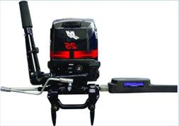 Panther T5 Electro Steer for Kicker Motor  for use with Pro