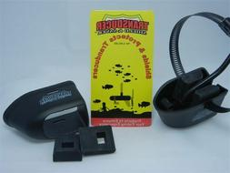 TRANSDUCER  Fish Finder, Lowrance & Humminbird Cover, Protec