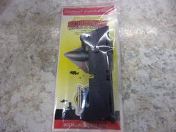 Transducer Trolling Motor Mount & Sheild for Hummingbird Hel