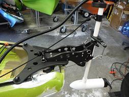 Kayak Trolling Motor Conversion Kit