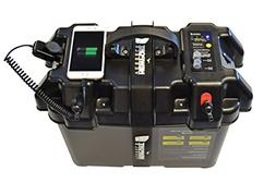 Newport Vessels Trolling Motor Smart Battery Box Power Cente