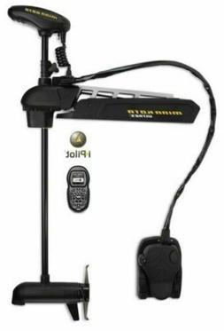 Minn Kota Ultrex 80/US2 Trolling Motor w/i-Pilot & Bluetooth
